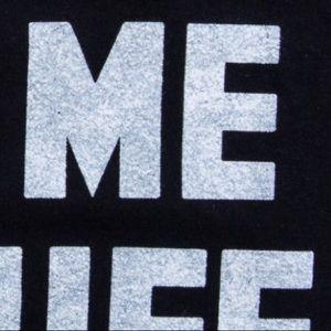 "Elysium? Shirts & Tops - Elysium graphic  tee ""Don't make me do stuff """